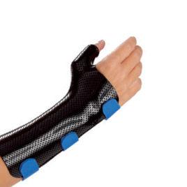 Orfit Precuts - Wrist + Thumb Splint