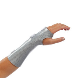 Orfit Precuts - Gauntlet Immobilization Splint