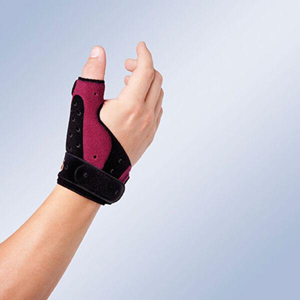 Manutec Fix Thumb