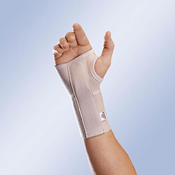 Manutec Wrist